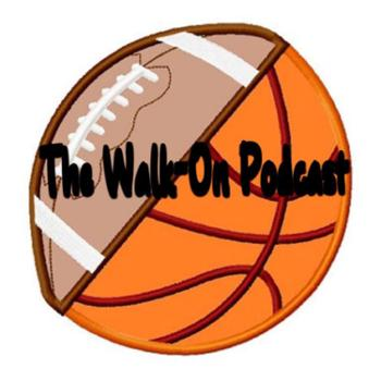 The Walk-On Podcast