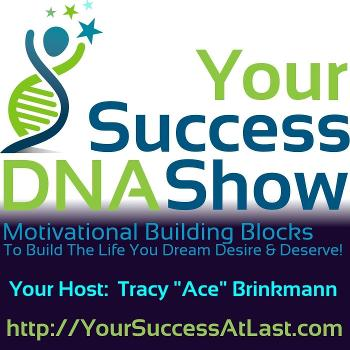 Your Success At Last DNA   Daily Motivation   Goal Setting