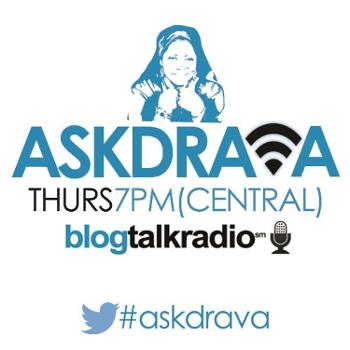 """Elevated Places - """"Ask Dr. Ava"""" with Dr. Ava Muhammad"""