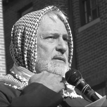 Friday Khutbah - Imam Asi