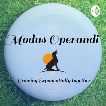 Modus Operandi NGO Environmental Podcast