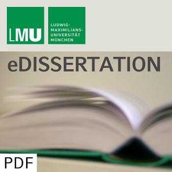 Medizinische Fakultät - Digitale Hochschulschriften der LMU - Teil 10/19
