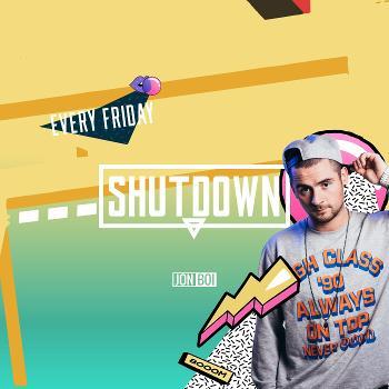 Jon Boi Presents - The Shutdown Podcast
