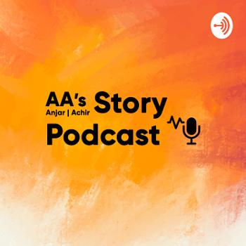 AA's Story Podcast