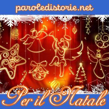Parole di Storie sul Natale e dintorni
