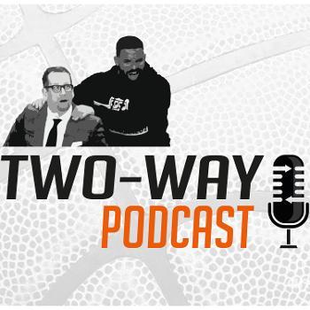 Two-Way-Basketball