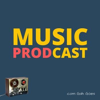Music ProdCast