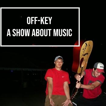Off Key: A Show About Music