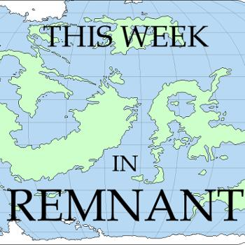 This Week in Remnant RWBY Review