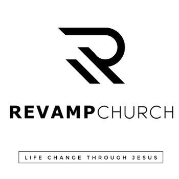 Revamp Church Podcast