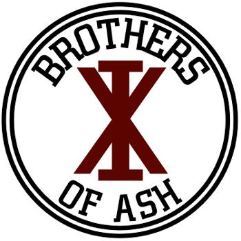 Brothers of Ash
