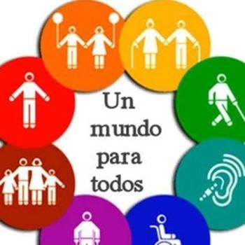 DIVERSIDAD FUNCIONAL/AVA 1 LUPITA SALVADOR