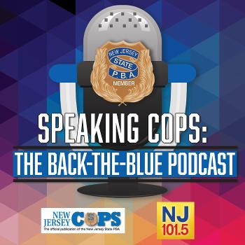 Speaking Cops: The Back-the-Blue Podcast