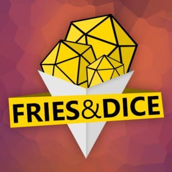 Fries & Dice