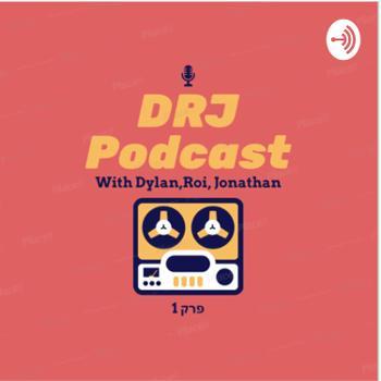 DRJ-Podcast