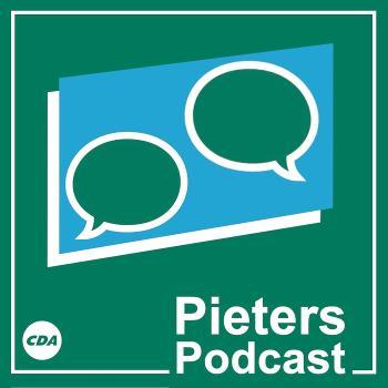 Pieters Podcast: tijd voor een echt gesprek