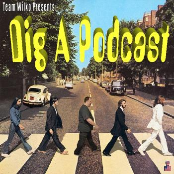 Dig A Podcast