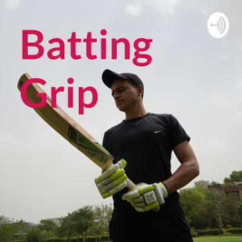 Batting Grip