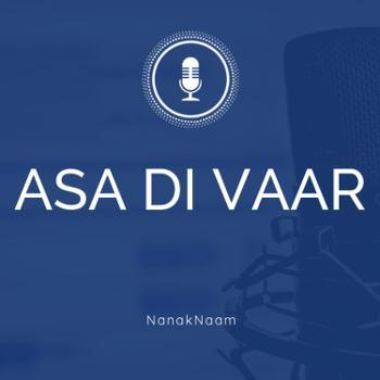 Asa Di Vaar - English summary, (translation, explanation and meaning)