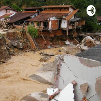 Desastres Naturais Fase BII