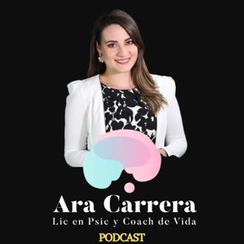 Emprende tu ser con Ara Carrera