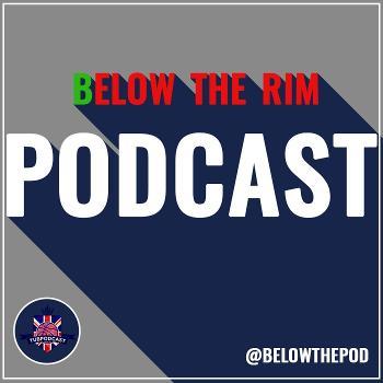 BELOW THE RIM