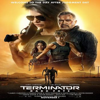 Terminator 6 Destino oscuro ver pelicula.Online Gratis Español Completas