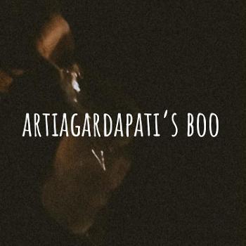 artiagardapati's boo