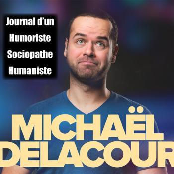 Journal d'un Humoriste Sociopathe mais Humaniste