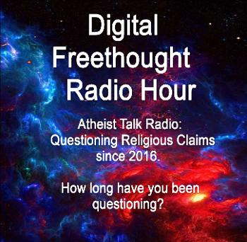 Digital Freethought Radio Hour