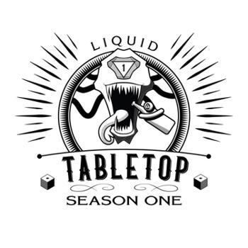 Liquid Tabletop