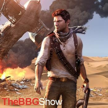 The BigBlackGamer Show
