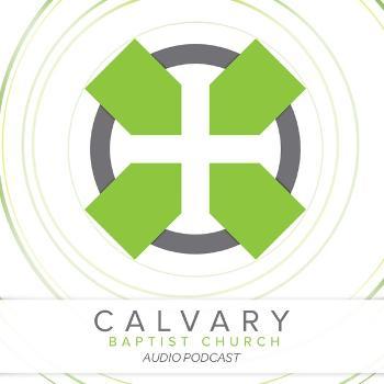 CBC - Calvary Baptist Church