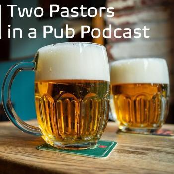 Two Pastors in a Pub