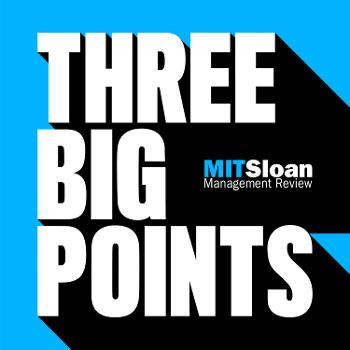 Three Big Points