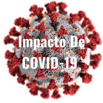 Impacto De COVID-19