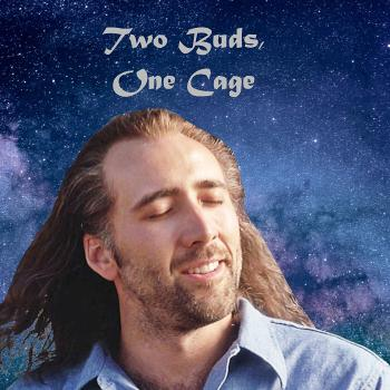 Two Buds, One Cage