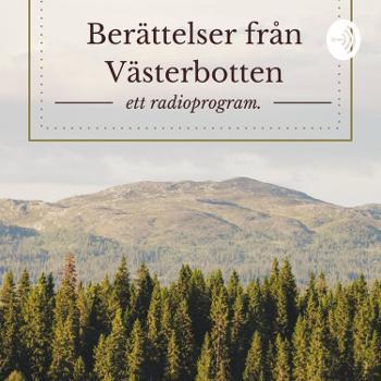 Berättelser från Västerbotten