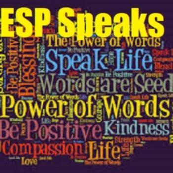 ESPSpeaks