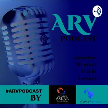 Askar Ramadhan Podcast