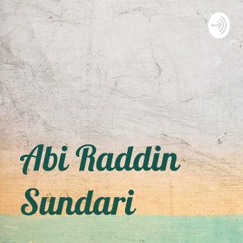 Abi Raddin Sundari