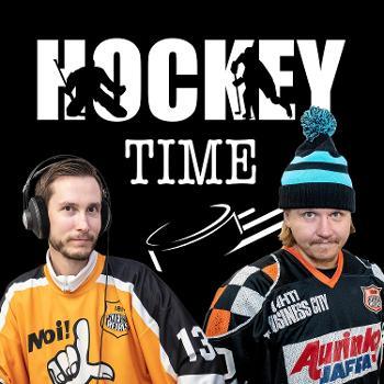 Hockey Time Lahti
