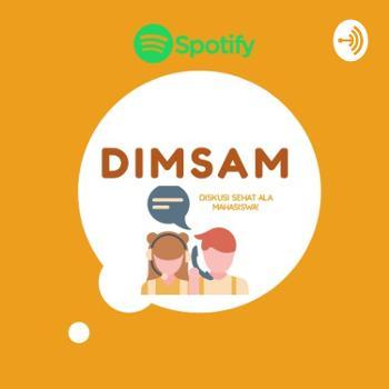 DIMSAM (Diskusi Sehat Ala Mahasiswa)