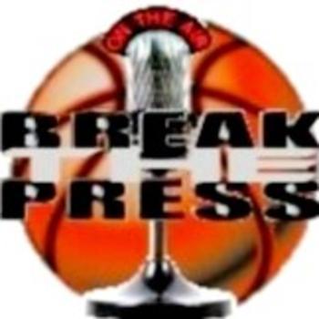 Break The Press with Skip Mackey