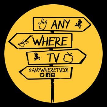 Anywhere Tv Col