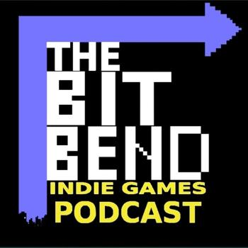 The Bit Bend Indie Games Podcast
