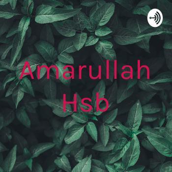 Amarullah Hsb
