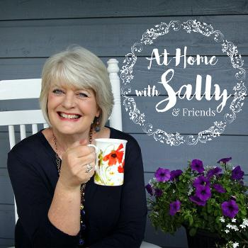 At Home With Sally