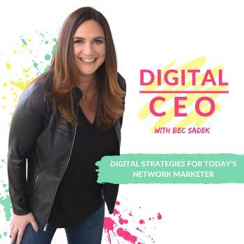 Digital CEO