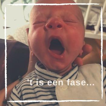 Podcast: 't is een fase...